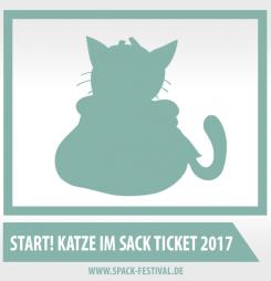 Vorverkauf 2017 gestartet!