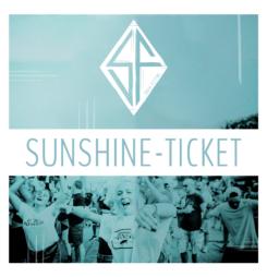Vorverkauf Startet mit Sunshine-Tickets
